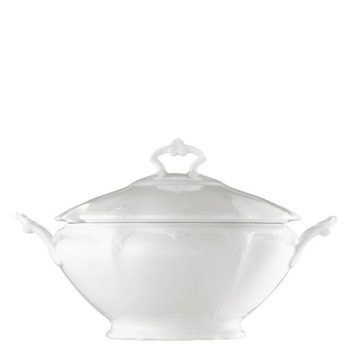 Rosenthal Baronesse White Soup Tureen 116 ounce