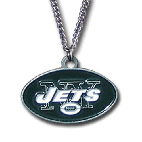 Jets 20 inch Chain Necklace GC4061