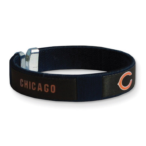 Bears Flexible Cuff Fan Bracelet GC4276