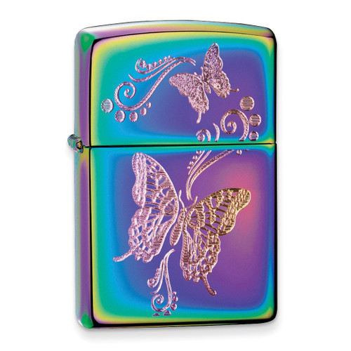 Zippo Butterflies Spectrum Lighter GM11294