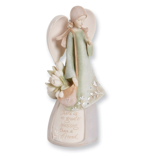 Foundations Friend Angel Figurine GM1847