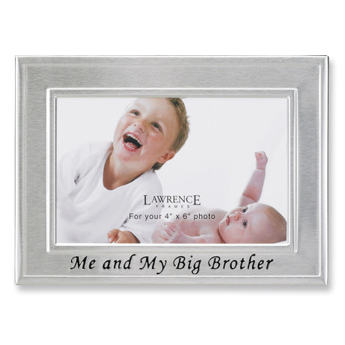 Big Brother 6 x 4 Inch Picture Frame GM4546