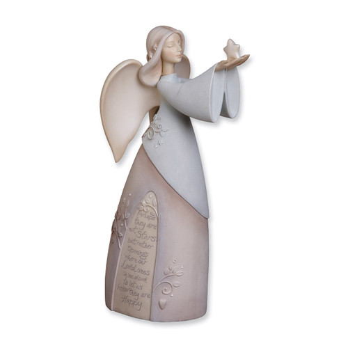 Foundations Bereavement Angel Figurine GM700