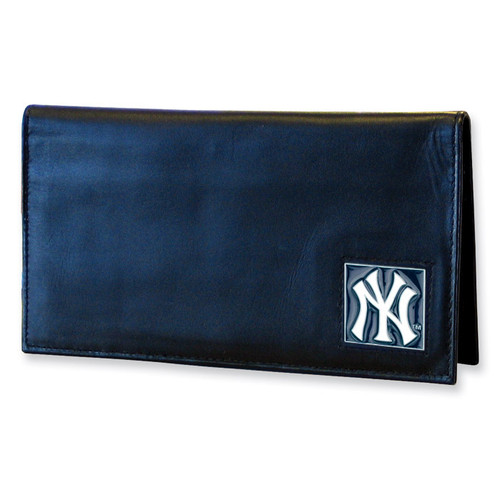 Yankees Deluxe Checkbook GC3121