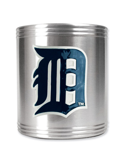 Detroit Tigers Insulated Stainless Steel Holder GC819