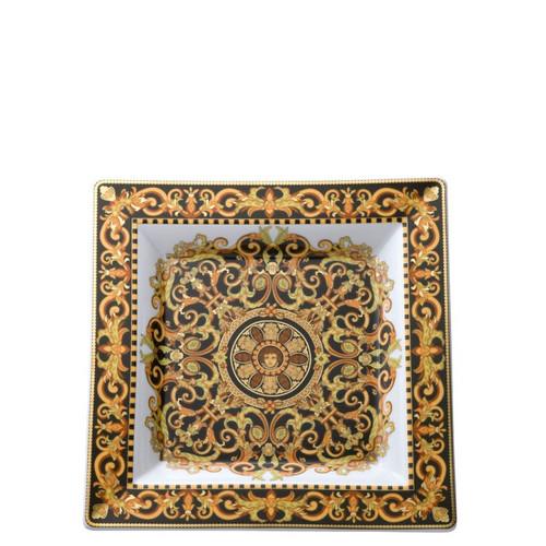 Versace Barocco Tray 8 1/2 inch Square