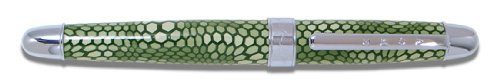 ACME Acme Studio Rollerball Pen - Honeycomb Pattern