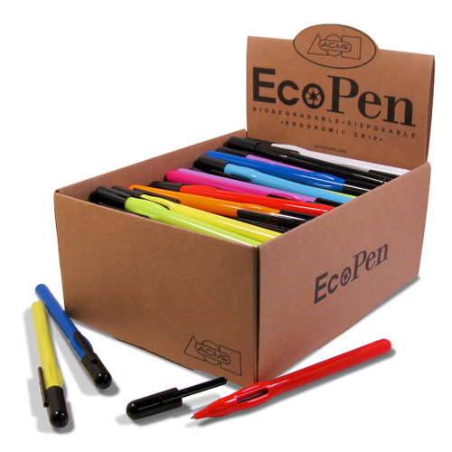 ACME Eco Pen 144 Pre Pack By Adrian Olabuenaga