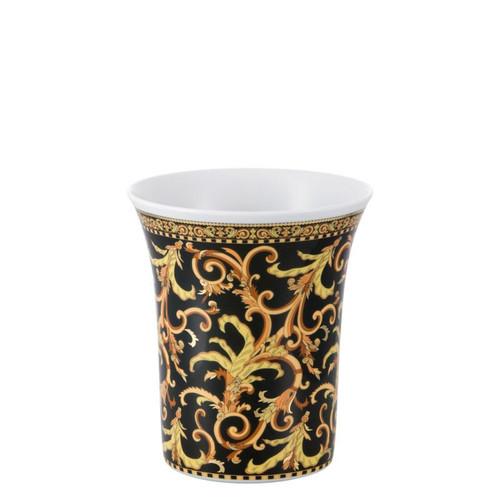Versace Barocco Vase   7 inch
