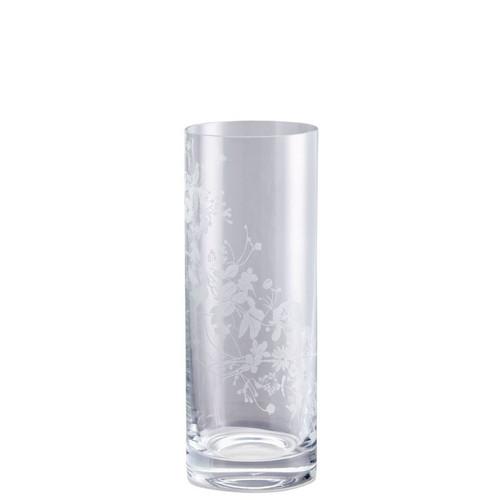 Rosenthal Fleurs Sauvage Crystal Vase Vase 10 Inch