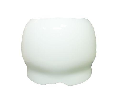 Rosenthal Landscape White Vase 8 1/4 inch
