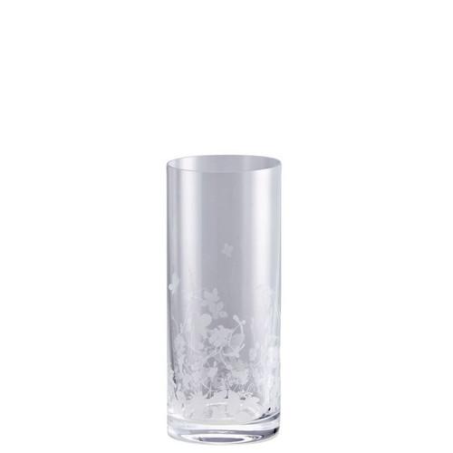 Rosenthal Fleurs Sauvage Crystal Vase Vase 8 Inch