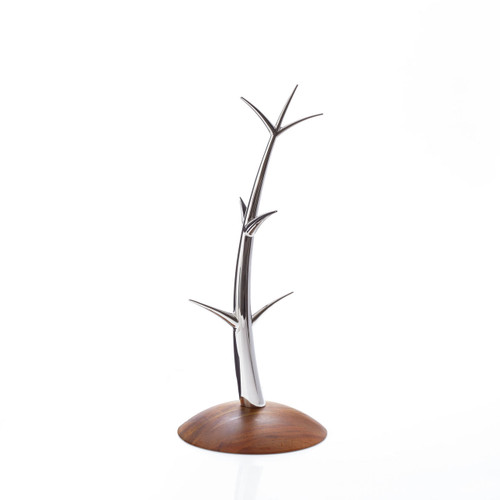 Nambe Sway Mug Tree by Wei Young