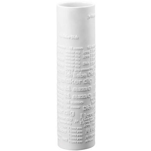 Rosenthal Love Love Vase 14 1/4 inch