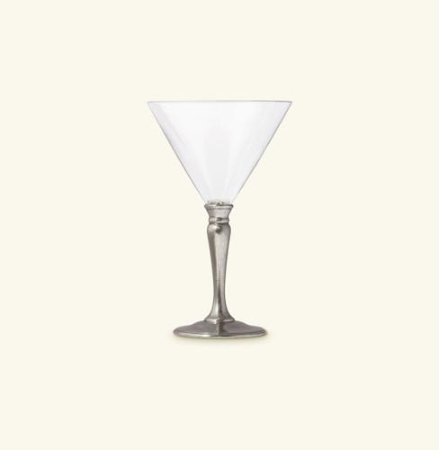 Match Pewter Martini Glass Small