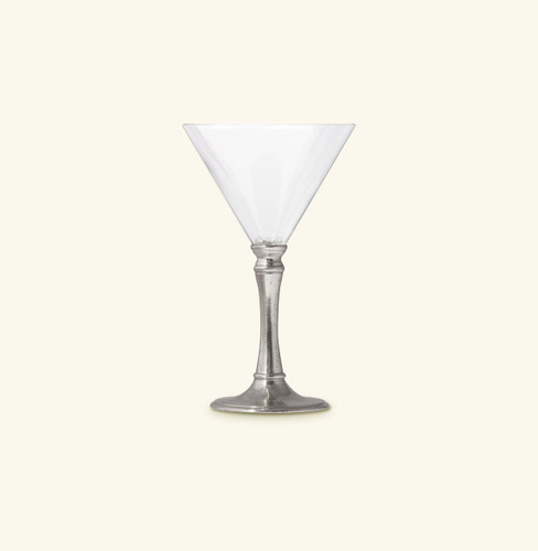 Match Pewter Tosca Martini Glass Small