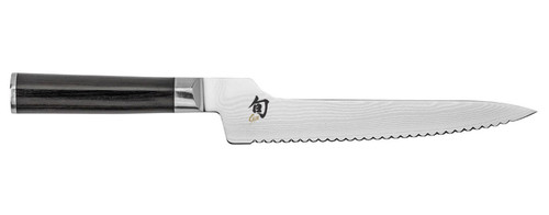 Shun Classic Offset Bread Knife 8.25 Inch