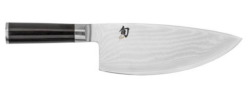 Shun Classic Rocking Knife 7 Inch