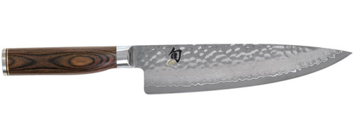 Shun Premier Chef's Knife 8 Inch