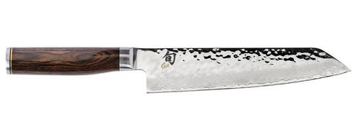 Shun Premier Kiritsuke Knife 8 Inch