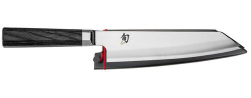 Shun Blue Kiritsuke Knife 8 Inch