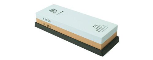 Shun Combo Whetstone 300/1000