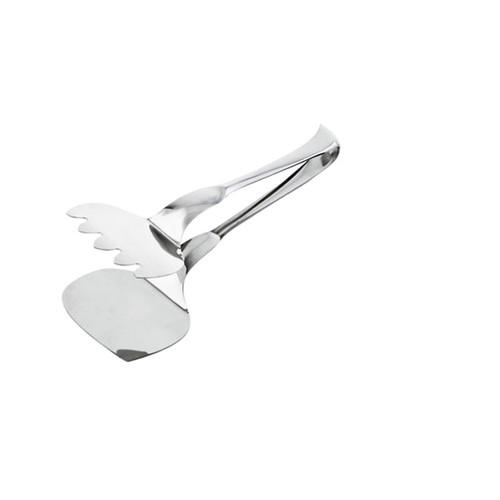Sambonet living multipurpose tong giftboxed 11 3/4 inch - 18/10 stainless steel