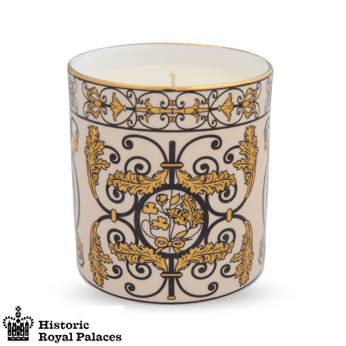 Halcyon Days Historic Royal Palaces Kensington Palace Gates Candle