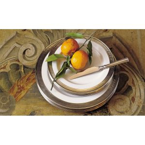 Match Pewter Convivio Cloche Only For Butter Dome Large