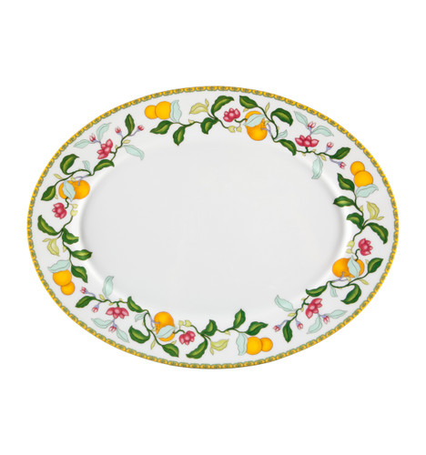 Vista Alegre Algarve Medium Oval Platter