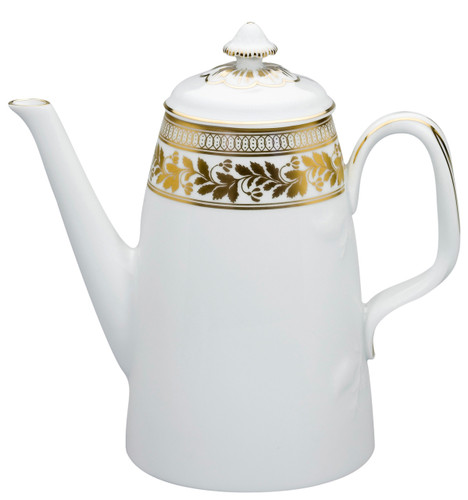 Vista Alegre Anna Coffee Pot