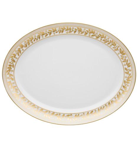 Vista Alegre Anna Large Oval Platter
