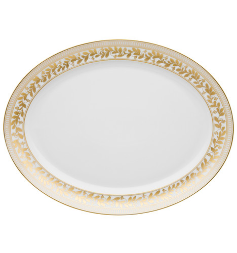 Vista Alegre Anna Medium Oval Platter