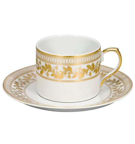 Vista Alegre Anna Tea Cup & Saucer