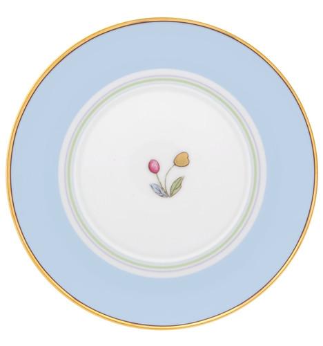 Vista Alegre Avalon Bread & Butter Plate Blue