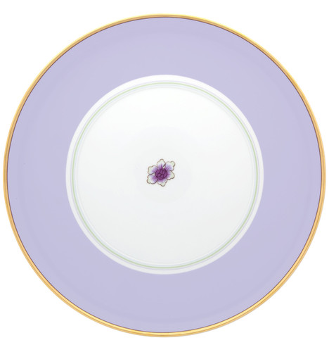 Vista Alegre Avalon Charger Plate Lils