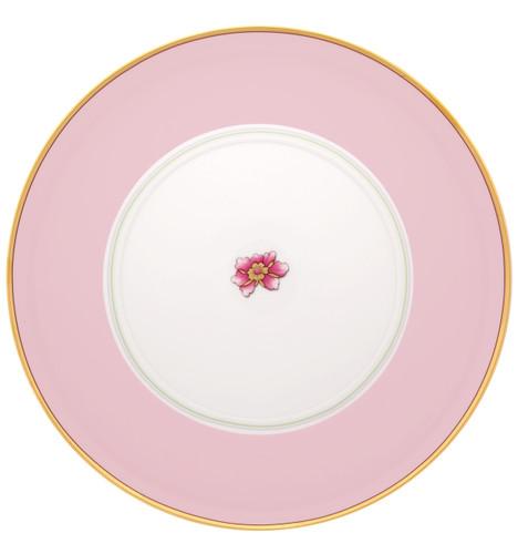 Vista Alegre Avalon Charger Plate Rose