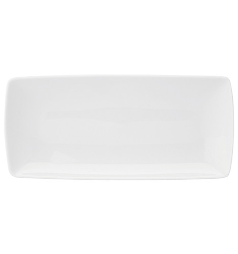Vista Alegre Carre White Baguette Tray