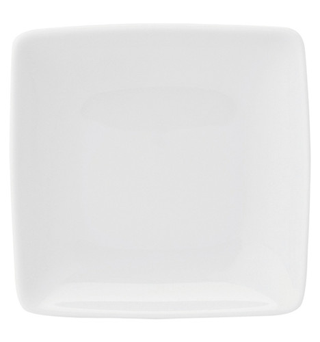 Vista Alegre Carre White Bread & Butter Plate