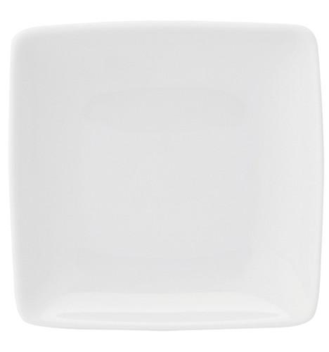 Vista Alegre Carre White Dessert Plate