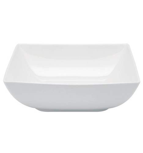 Vista Alegre Carre White Soup Plate