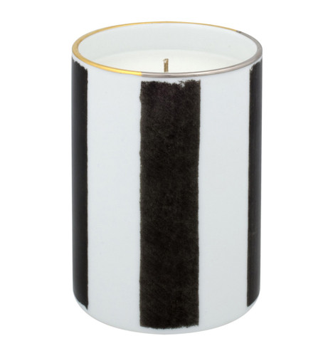 Vista Alegre Christian Lacroix Sol Y Sombra Candle with Gift Box