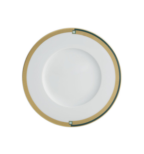 Vista Alegre Emerald Bread & Butter Plate
