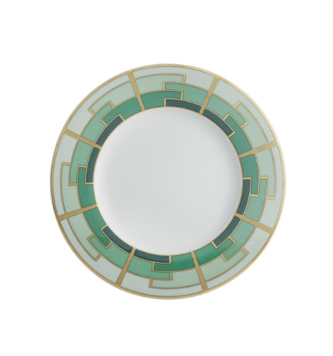 Vista Alegre Emerald Dessert Plate