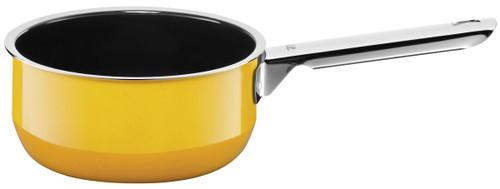 Silit Passion 1.3 qt Saucepan without lid 16 cm Yellow