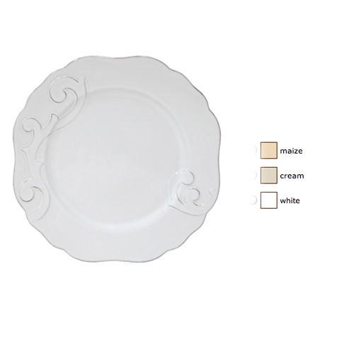 Casafina Arabesque Dinner Plate Set of 4