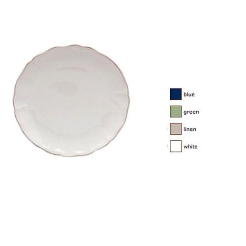 Casafina Bistro Salad Dessert Plate Set of 4