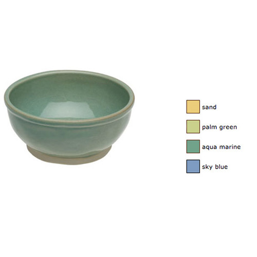 Casafina Corsica Soup Cereal Bowl Set of 4