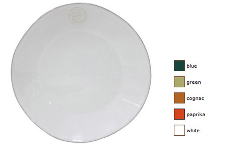 Casafina Forum Dinner Plate Set of 4