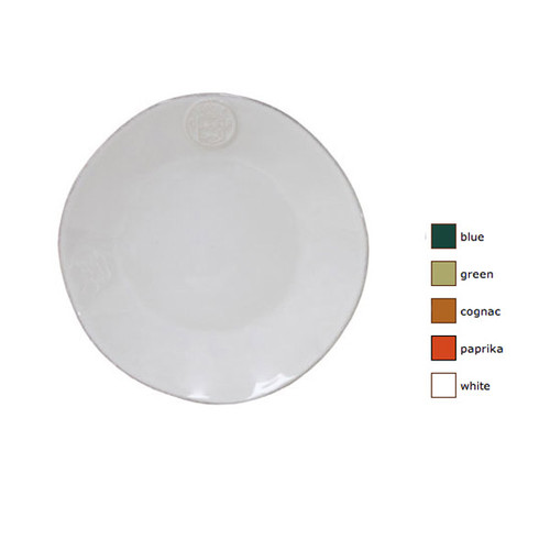 Casafina Forum Salad Dessert Plate Set of 4